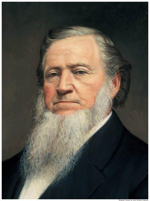 brigham-young-mormon