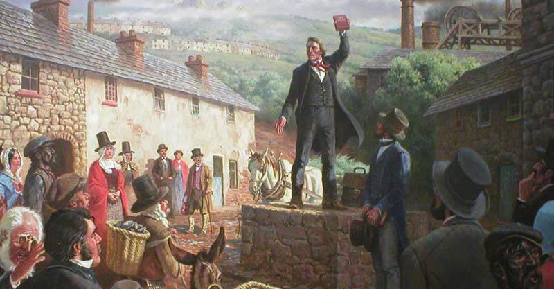 preaching-Wales-Mormon