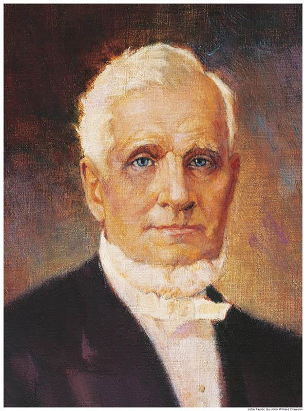 John-taylor-mormon