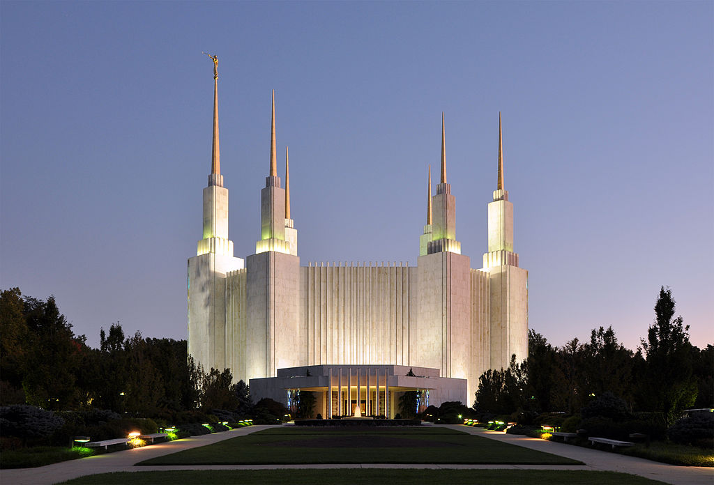 WashingtonDCTemple