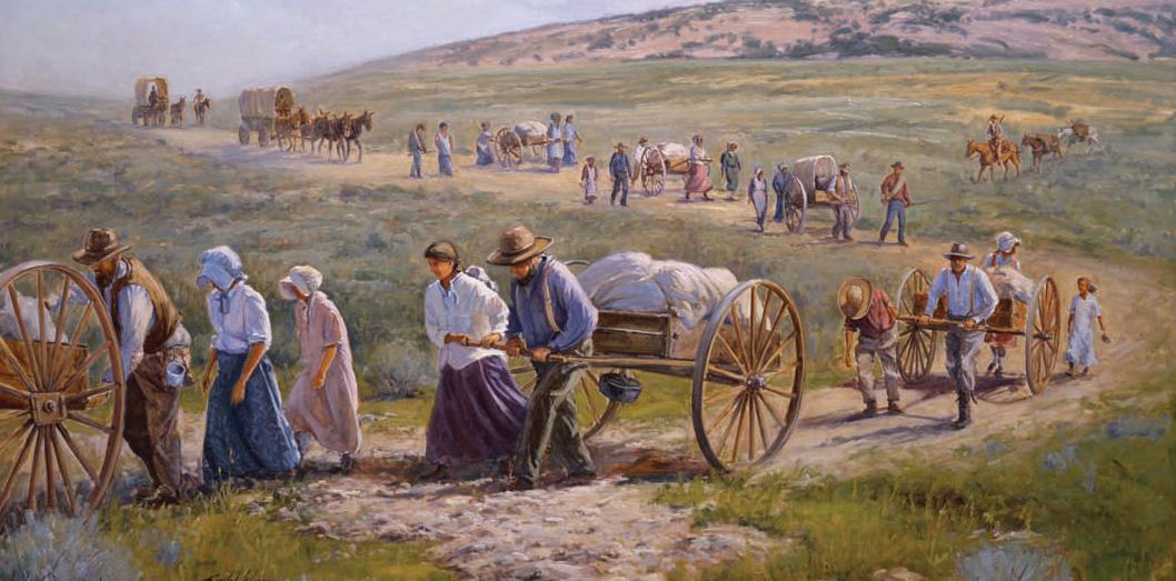 handcarts